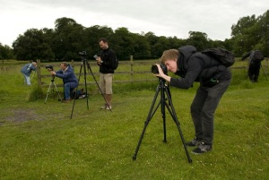 Landscape digital photography courses in Nottingham